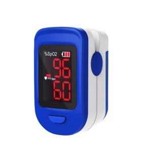 Medidor de pulso/Oxímetro de dedo OXY 3