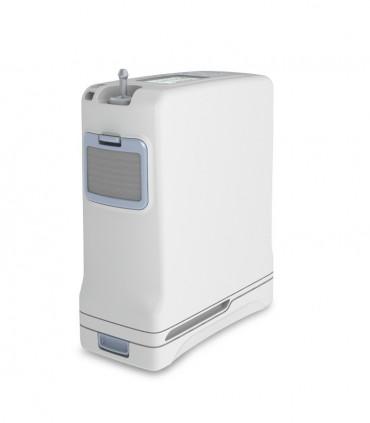 Concentrador de oxígeno portatil Inogen One G4