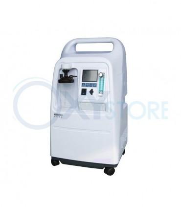 Concentrador de oxígeno estacionario OC-S50 - SysMed CO.