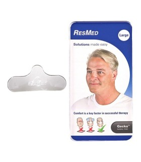 ResMed Gecko Pad Nasal - Accesorio