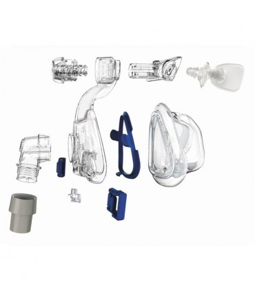Mascherilla nasal Mirage Activa LT - ResMed
