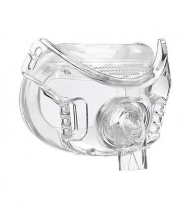 Máscara oronasal Amara View - Philips Respironics