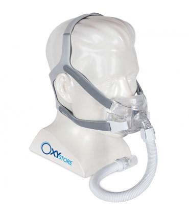Máscara oronasal Amara View - Philips Respironics