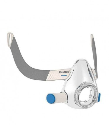 Máscara oronasal AirFit F20 - ResMed