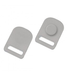 Clips de arnés para Wisp - Philips Respironics