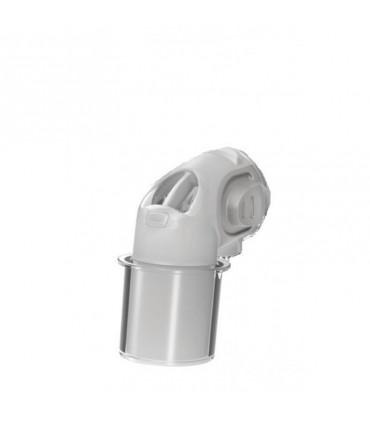 Codo y articulación para Quattro Air y AirFit F10 - ResMed