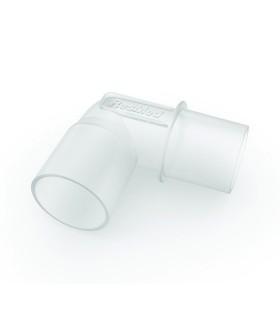 Codo para circuitos para CPAP y BiLevel - ResMed
