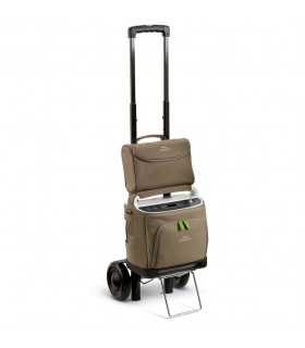 Trolley para SimplyGo y EverGo - Philips Respironics