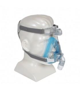 Máscara oronasal Amara Gel - Philips Respironics