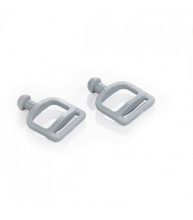 Headgear Clips (2 pz) Transcend