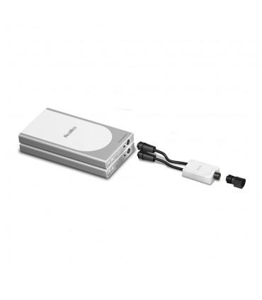 Cable doble para batería RPS II - ResMed