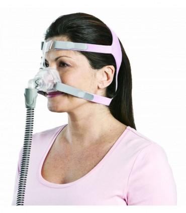 Máscara nasal Mirage FX para Ella - ResMed