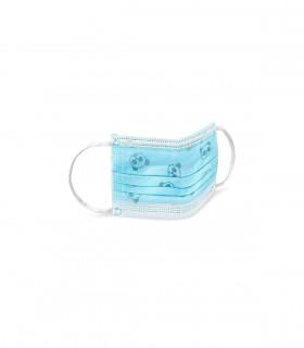 Guantes desechables de nitrilo (100 unidades) - Lyncmed