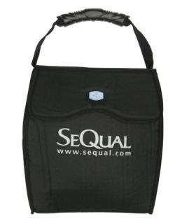 SeQual- Bolsa para accesorios eQuinox