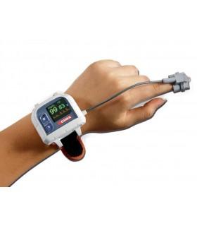 Pulsioximetro profesional de pulso