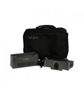 SeQual - Kit de viaje con accesorios Eclipse