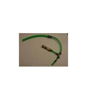 Tubo de presión en salida Intensity 10 - AirSep