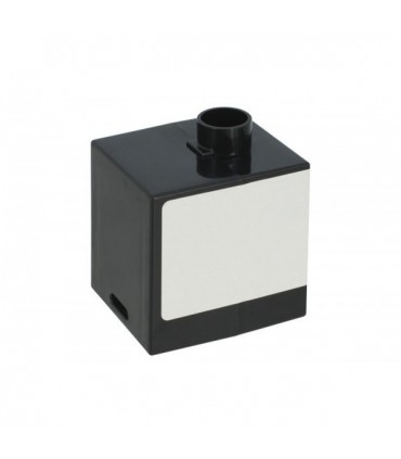 Nuvo Mark 5: Filtro Compressore