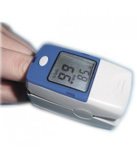 Medidor de pulso/Oxímetro de dedo OXY 5