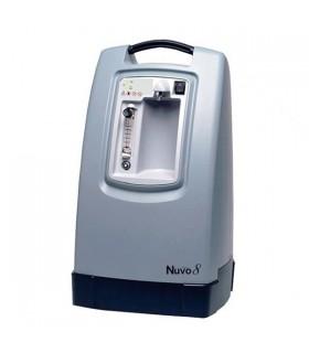 Concentrador de oxigeno Nidek Nuvo Mark 8