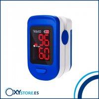 Dispositivos oximetría