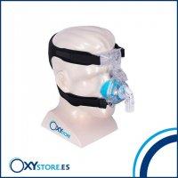 Máscaras para apnea